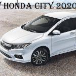 Review Honda City 2020