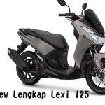 Review Lengkap Lexi 125